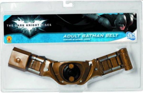 Adult batman begins utility belt