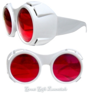Wonka Sunglasses  wonka tv room style goggles glasses chocolate factory hyper